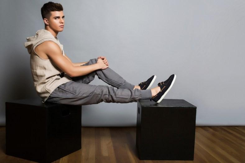 Legend Of His Time - Brandon Bailey - ADAM Models - 8