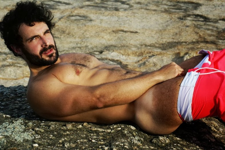 Marco Antonio Arcoverde Cals na H Magazine 04