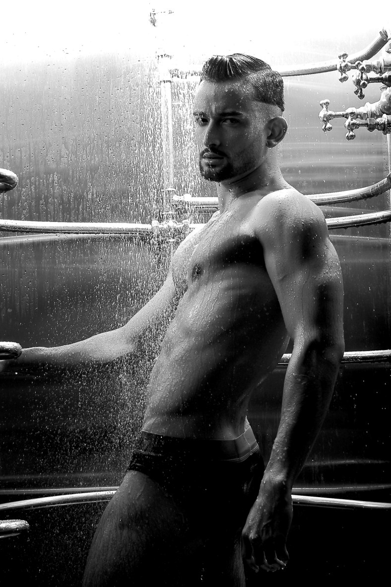 MARK KANEMURA8