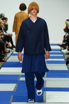 Agi and Sam, Menswear, Spring Summer, 2015, Fashion Show in London