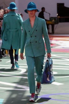 Burberry Prorsum, Menswear, Spring Summer, 2015, Fashion Show in London