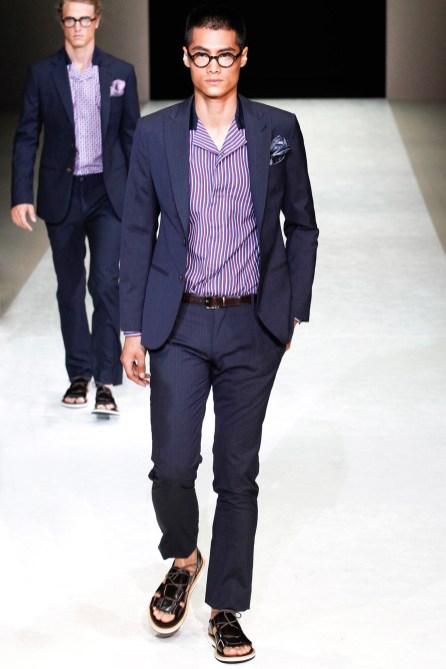 Giorgio Armani59