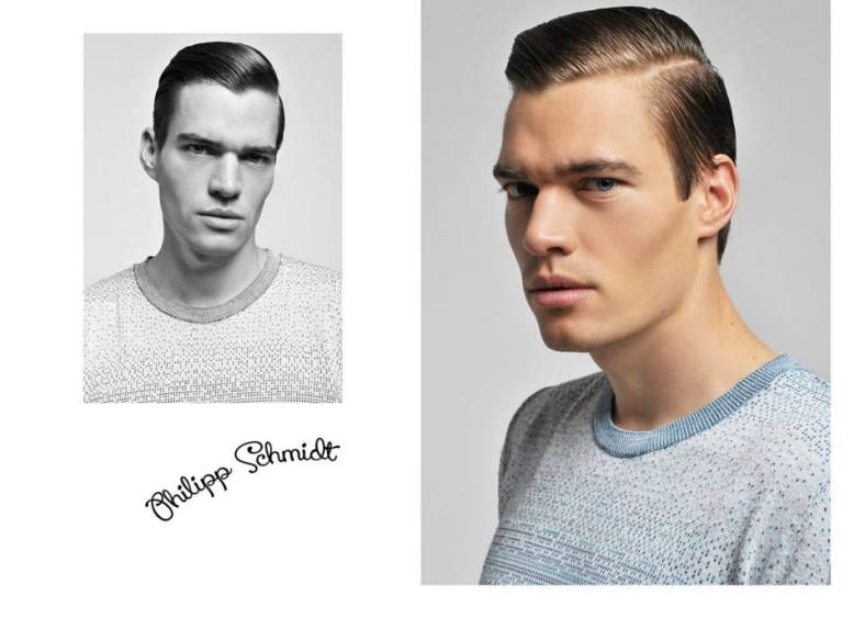 I LOVE models Philipp Schmidt