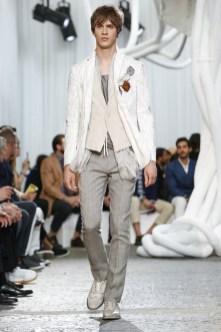 John Varvatos, Menswear, Spring Summer, 2015, Fashion Show in Milan
