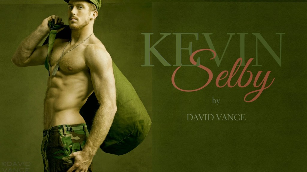 KEVIN SELBY BY DAVID VANCE