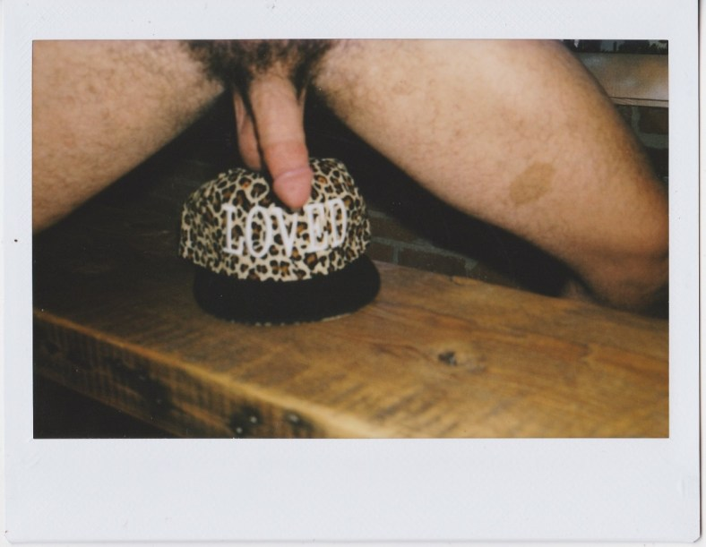 Our favorite DTLA photographer just created a hot new polaroid photo set that you must see!