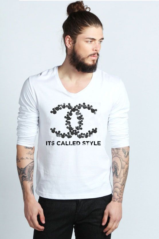ITS CALLED STYLE BY FASHIONABLY MALE