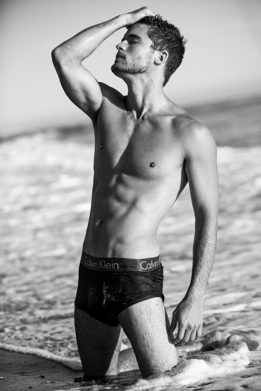 Wade Poezyn by Alexis Adam
