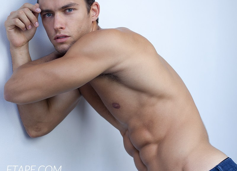 Lucas Garcez for FTAPE.COM The Model Wall