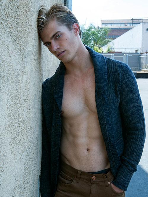 Seth Kuhlmann by Scott Hoover