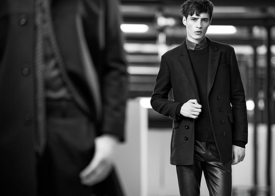 The New Season for Men is now in stores and online. Shop Men's new arrivals: http://bit.ly/1uiAR1w