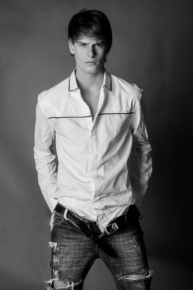 Tadeu Lenhardt by Simone Fransisco Photography