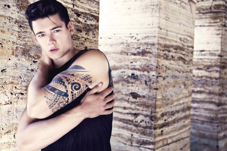 Mario Adrion by PFM Photography
