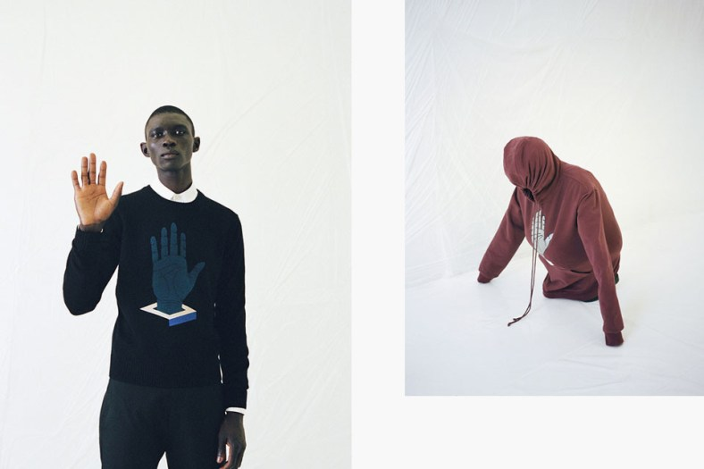Opening Ceremony 2014 Fall/Winter Lookbook