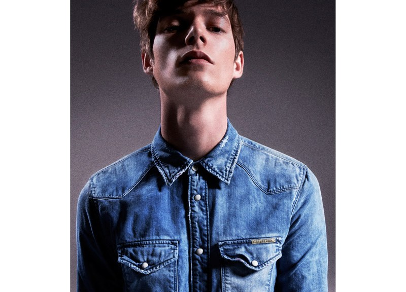 Pepe Jeans DENIM Fall/Winter 2014 Campaign