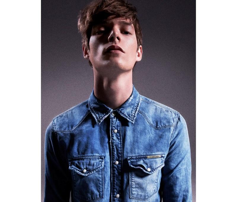 Pepe Jeans DENIM Fall/Winter 2014 Campaign