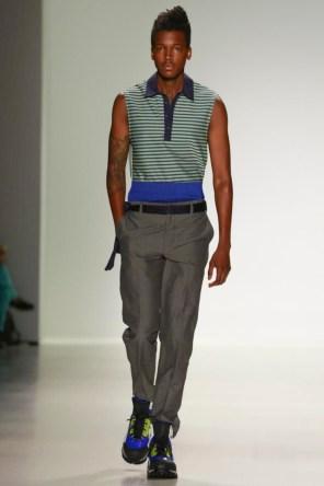 Richard Chai Love Ready to Wear Spring Summer 2015 in New York
