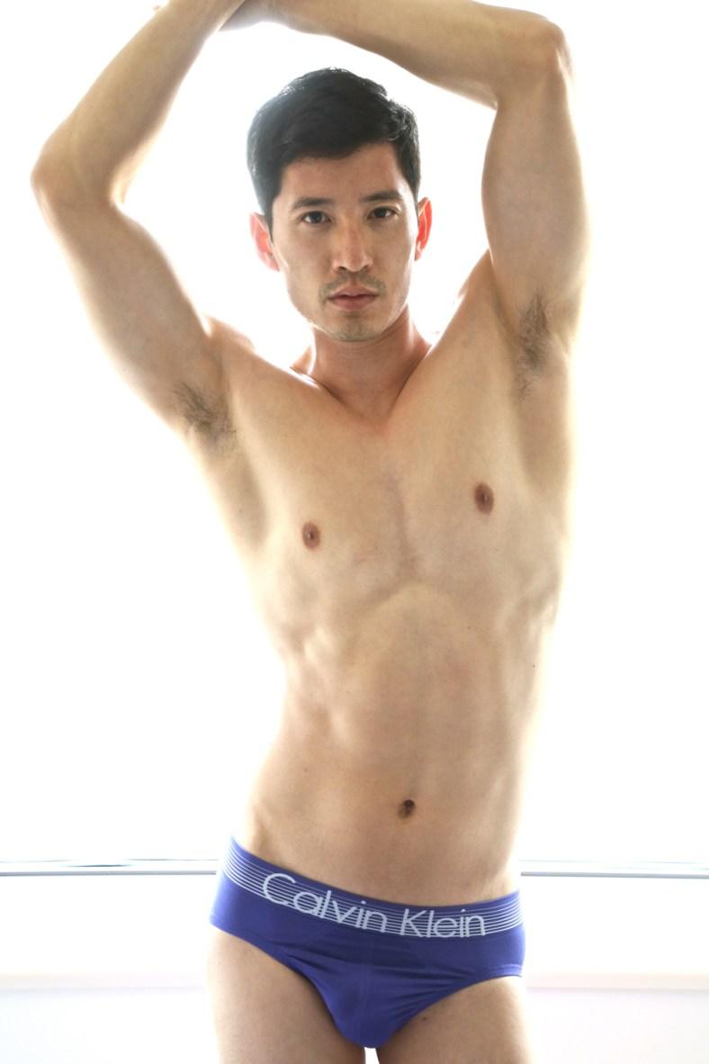 Richie Kul by Wendy Loke