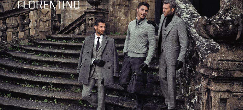 Florentino Fall/Winter 14.15 Campaign