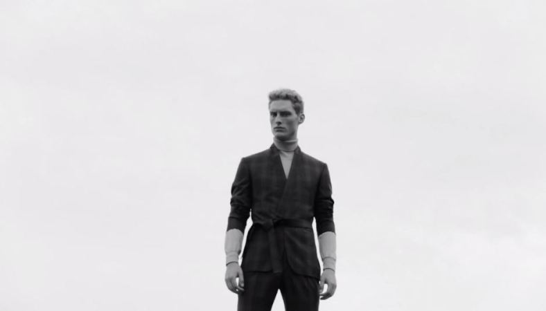 The Greatest Fashion Film #7 directed by Luca de SantisThe Greatest Fashion Film #7 directed by Luca de Santis2
