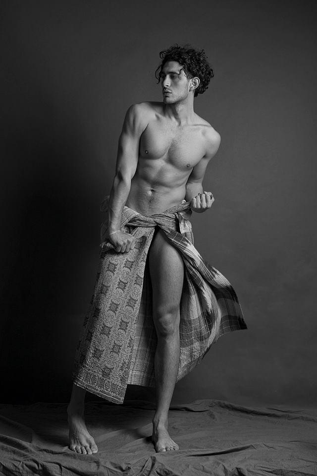 Davit Gabelia by Vazhak Photography