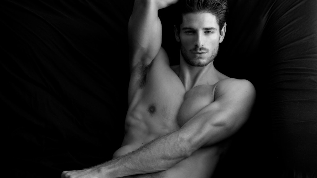 Adam Nicklas by Karl Simone