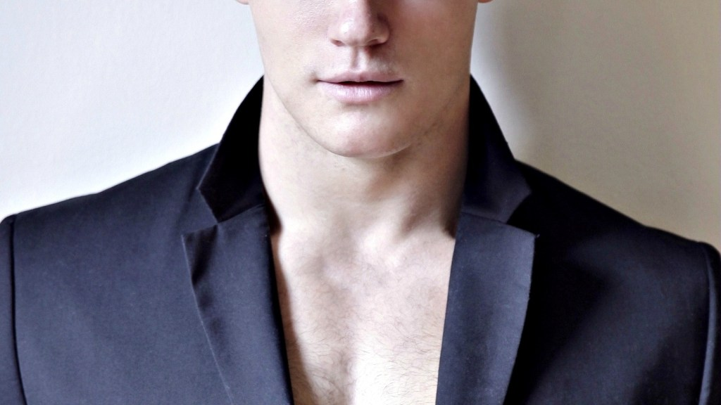 Ben Todd by Vaughn Stewart Photography | Exclusive