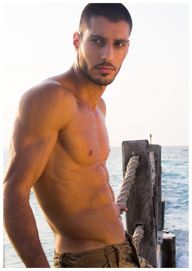 Introducing: Wassim S. by The Ronaldo Photography