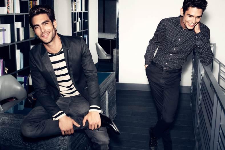 H&M Modern Tailoring