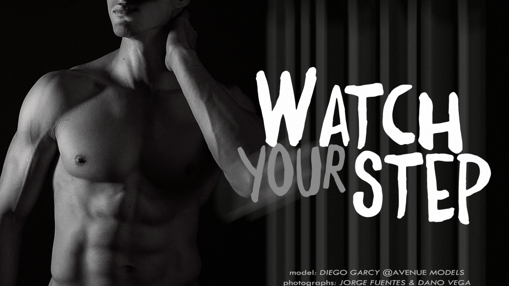 WATCH YOUR STEP BY MTHRFCKRS PRODUCTIONS | EXCLUSIVE