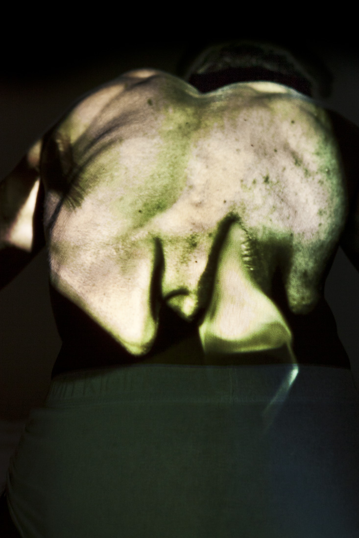 Nocebo by Rainer Torrado