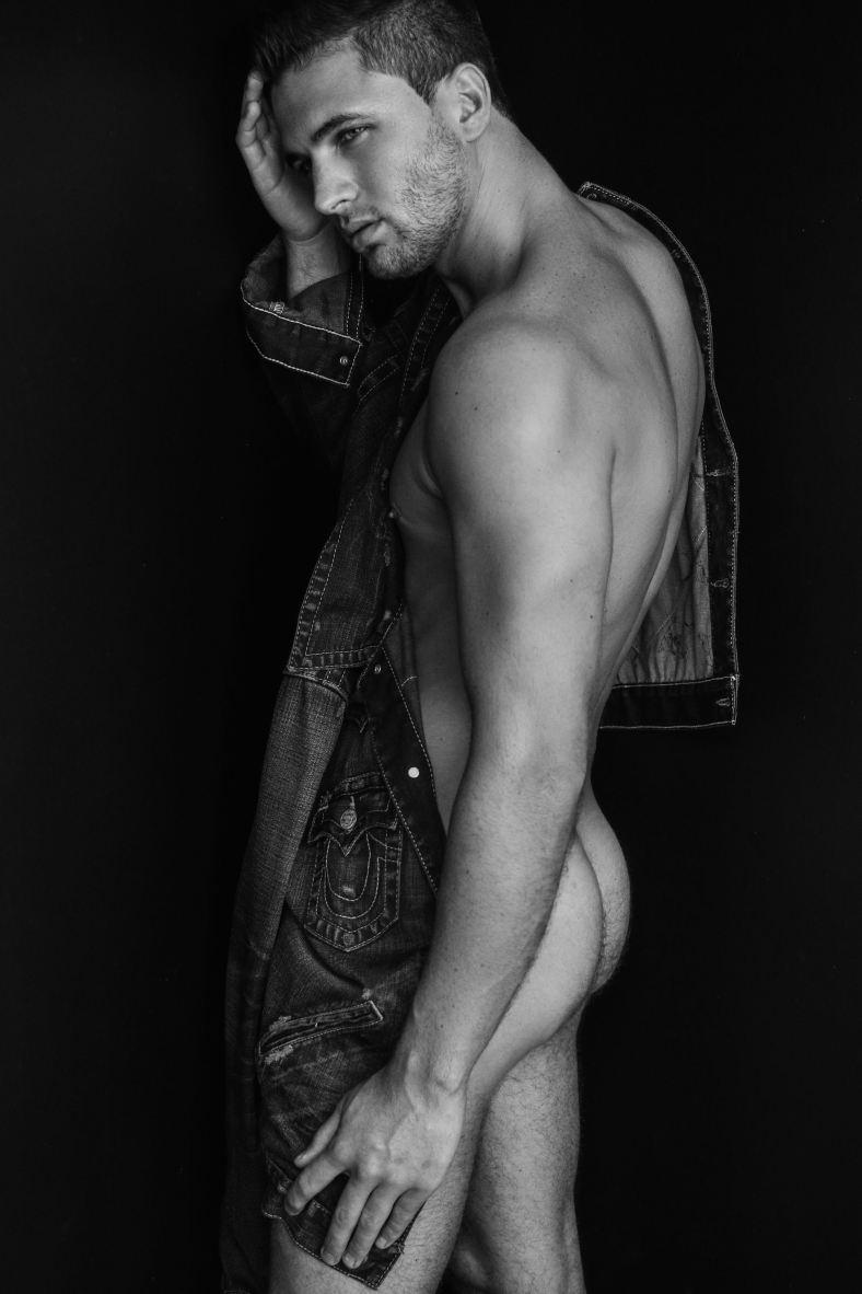 Trent Jespersen shot by Carlos Velez Photography