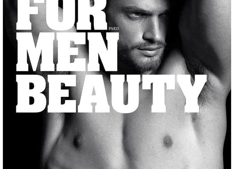 Fashion For Men Beauty by Milan Vukmirovic