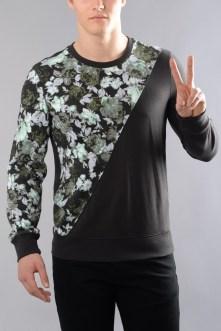 Armani Exchange graphic-sweatshirts02