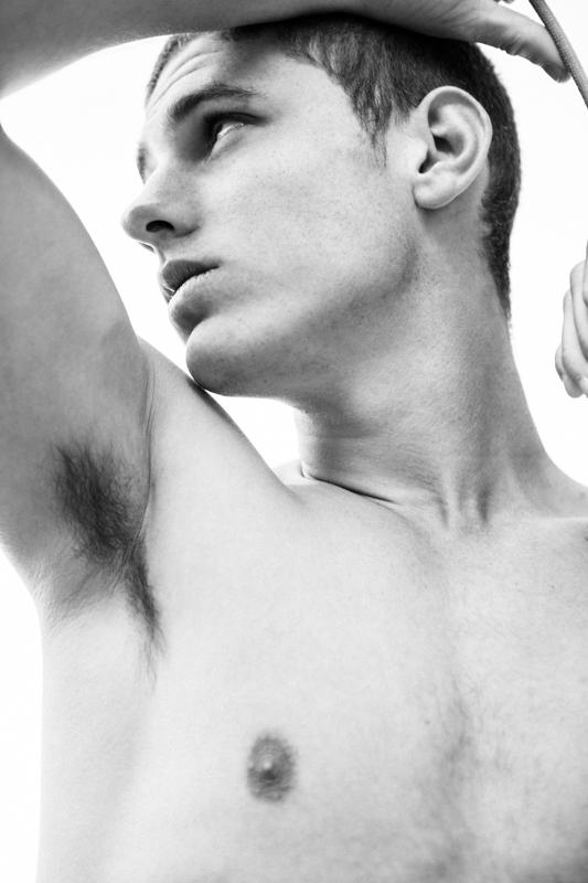 Fashionably Male presents Morning Lights Part II by Nir Slakman