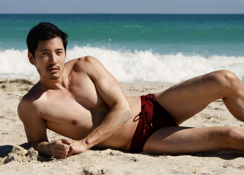 Richie Kul by Stevan Reyes