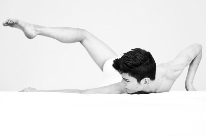 Tristan Ridel by Rainer Torrado