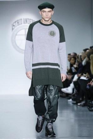 Astrid Andersen Menswear Fall Winter 2015 London