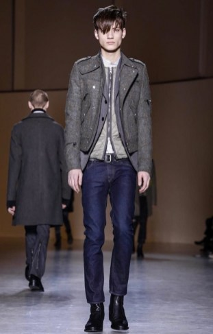 Diesel Black Gold Mens Fall:Winter 2015 Milan06