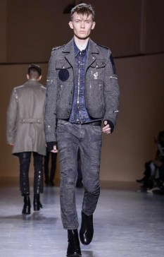 Diesel Black Gold Mens Fall:Winter 2015 Milan08
