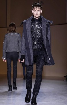 Diesel Black Gold Mens Fall:Winter 2015 Milan11