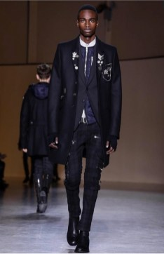 Diesel Black Gold Mens Fall:Winter 2015 Milan16