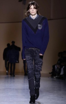 Diesel Black Gold Mens Fall:Winter 2015 Milan21