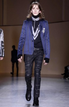 Diesel Black Gold Mens Fall:Winter 2015 Milan24