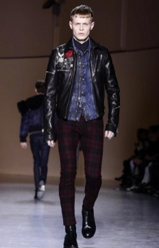 Diesel Black Gold Mens Fall:Winter 2015 Milan28