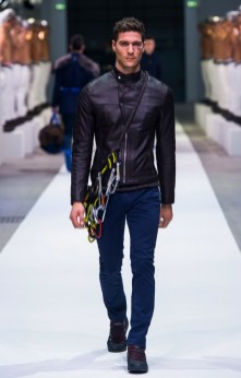 Dirk Bikkembergs Sport Couture Fall-Winter 2015 07