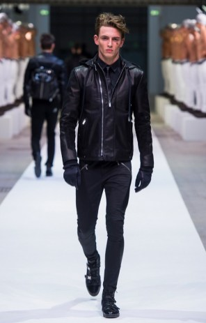 Dirk Bikkembergs Sport Couture Fall-Winter 2015 18