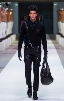 Dirk Bikkembergs Sport Couture Fall-Winter 2015 27