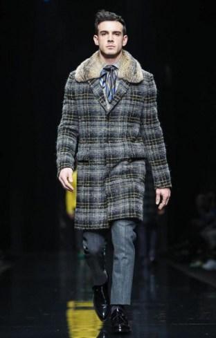 Ermanno Scervino Men's Fall:Winter 2015 19