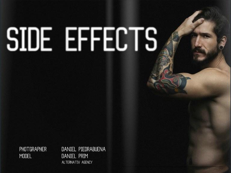 Daniel Prim by Daniel Piedrabuena in Side Effects